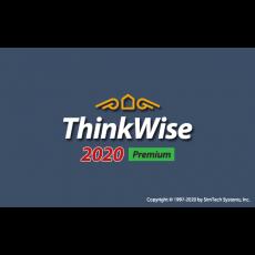 ThinkWise 2020 Premium(Upgrade)