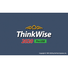 ThinkWise 2020 Pro USB(Upgrade)